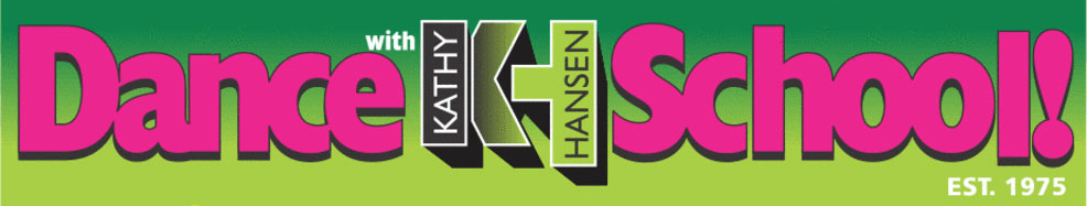 Kathy Hansen School Of Dance